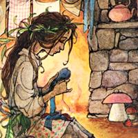 Trina Schart Hyman «Peter Pan»