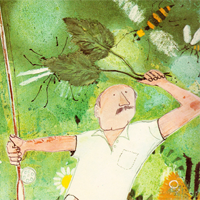 John Burningham «Seasons»