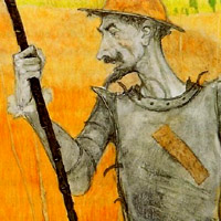 Svetlin Vassilev «Don Quixote»