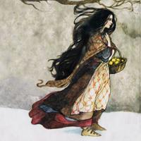 Trina Schart Hyman «Snow White»
