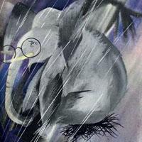 Светозар Остров «Сказки про слона Хортона»