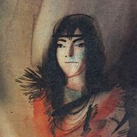 Светозар Остров «Глаза ночи»