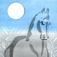 Май Митурич «Сказки одного лета»