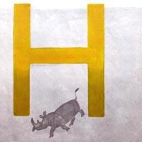 Май Митурич «Веселая азбука»