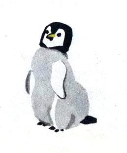 """Май Митурич """"Про пингвинов"""""""