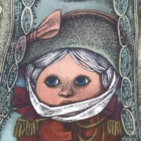 Berková Dagmar «Louskáček a Myší král»