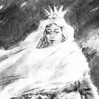 Александр Могилевский «Снежная королева»
