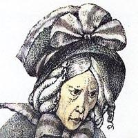 Berková Dagmar «Carovna rybi kosticka»