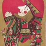 "Hirasawa Bunkichi ""Алиса в стране чудес"""