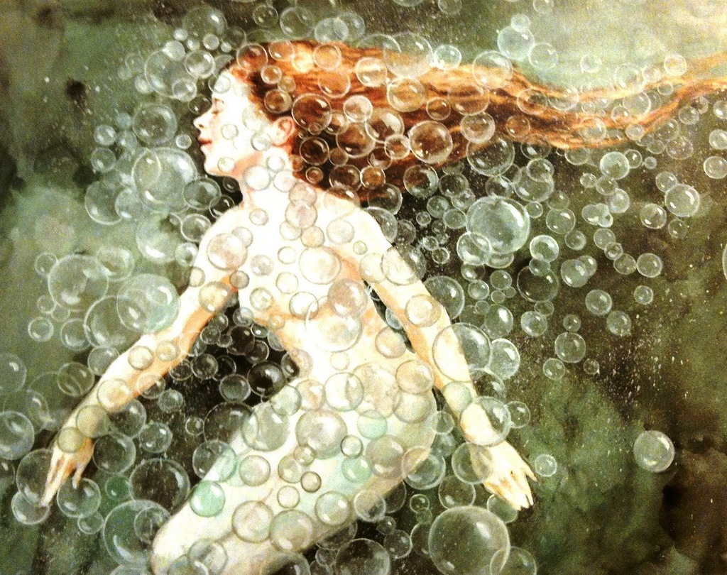 "Rachel Isadora ""The Little Mermaid"""
