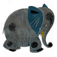Юрий Зальцман «Вспомнил слон про Цейлон»