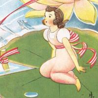 Fukiya Kooji «Сказки Андерсена»