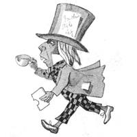 Ota Daihachi «ふしぎの国のアリス»
