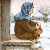 Александра Якобсон «Латка»