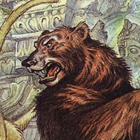 Eric Kincaid «Jungle Book»