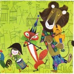 "Alice Provensen, Martin Provensen ""The Animal Fair"""