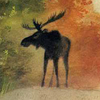Владимир Чапля «Песенка для веселого бурундучка»