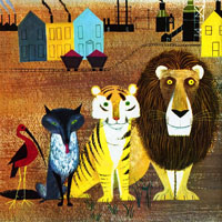 Alice Provensen, Martin Provensen «The Animal Fair»