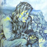 Геннадий Калиновский «Путешествия Гулливера»
