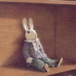 """Баграм Ибатуллин """"Удивительное путешествие кролика Эдварда"""""""