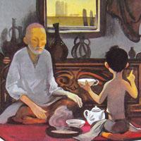 Виталий Самойлов «Семейный экипаж»