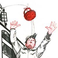 Виталий Самойлов «Целестина, или Шестое чувство»