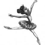 "Maryn Roos ""Sugar Plum Ballerinas"""