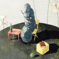 Lisbeth Zwerger «Alice in Wonderland»