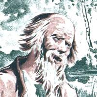 Анатолий Андронов «Малыши и дед Михей»