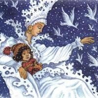 Ирина Петелина «Снежная королева»