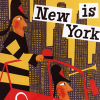 Miroslav Šašek «This Is New York»