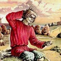Михаил Саморезов «Сказки»