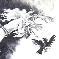 Валерий Родионов «Кентервильское привидение