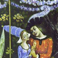 Платон Швец «Принцесса на горошине»