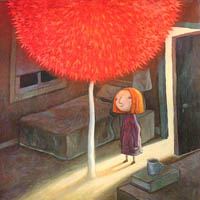 Shaun Tan «The Red Tree»