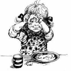 Shirley Hughes «Моя озорная сестрёнка»