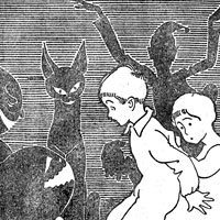 Kiichi Okamoto «児童劇集. 下»