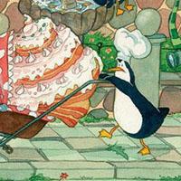 Christian & Fabian Jeremies «Польди и Павлуша. Большая пингвинья вечеринка»
