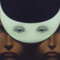 Gianni De Conno «Poèmes à la Lune»