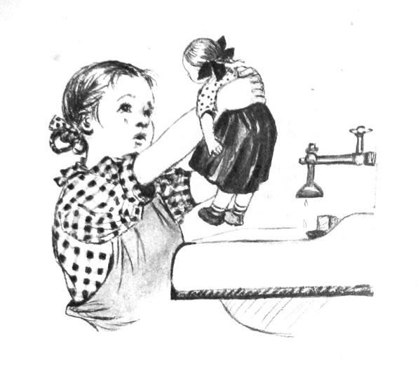"Наталья Кнорринг ""О девочке Маше, о собаке Петушке и о кошке Ниточке"""