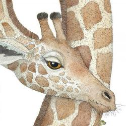 Эммануэль Чукриэль «Моё любимое животное»