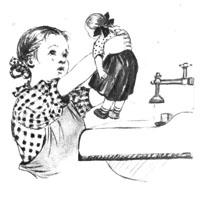 Наталья Кнорринг «О девочке Маше, о собаке Петушке и о кошке Ниточке»