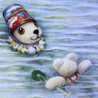 Jane Hissey «Новые приключения Мишки и его друзей»