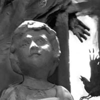 Марьяна Козырева «Девочка перед дверью»