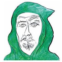 Максим Кантор «Полное собрание баллад о Робин Гуде»