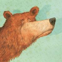 Jonathan Bentley «Где медведь?»