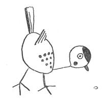 Hatsuyama Shigeru «木馬のゆめ»