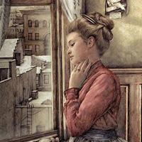 Sonja Danowski «Дары волхвов»