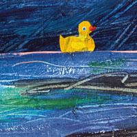 Eric Carle «Десять резиновых утят»