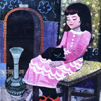 Петр Чуклев «Алиса в Стране чудес. Сквозь зеркало и что там увидела Алиса»